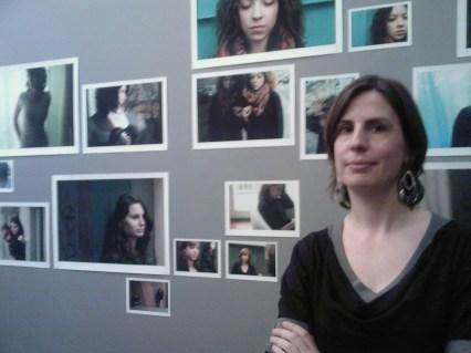 Sandrine Derym