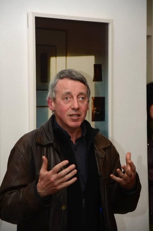 Jean Louis Garnell
