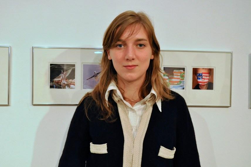 Marianne Muller