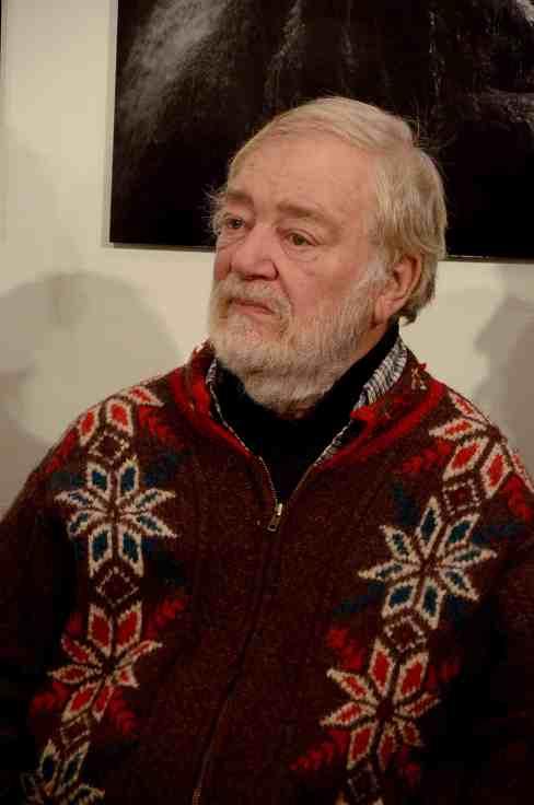 Joseph Kurhajec