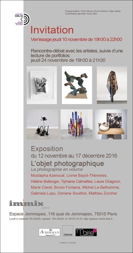 Carton Verso L'OBJET PHOTOGRAPHIQUE web