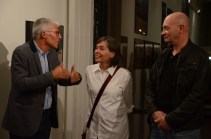 DSC_3622 Paul di Felice, Carine Krecké, Silvio Galassi