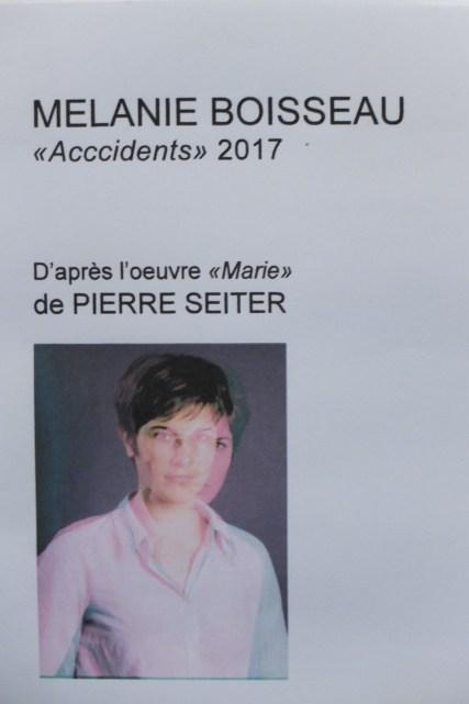 10 Melanie Boisseau