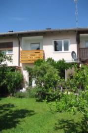 Reihenmittelhaus in Wolfratshausen
