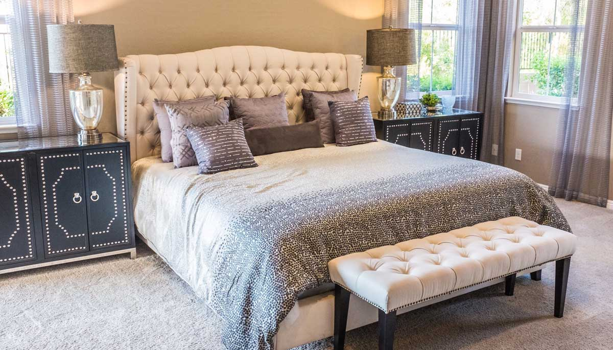 5 Awesome Bedroom Interior Design Ideas On A Budget