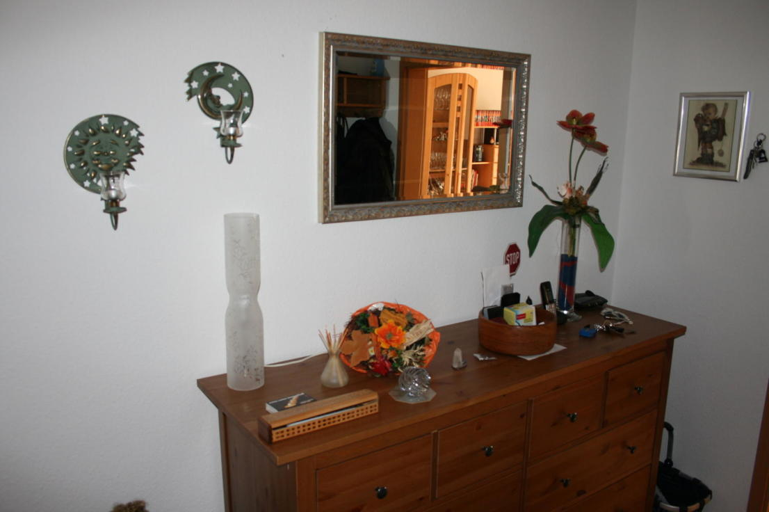 Immobilien Hahnefeld 91326218 Diele