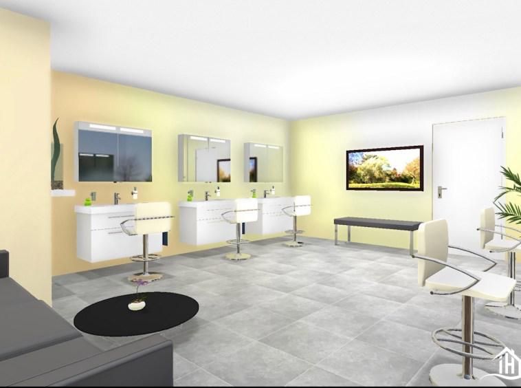 Immobilien Hahnefeld 114337533 Ladenlokal Drei