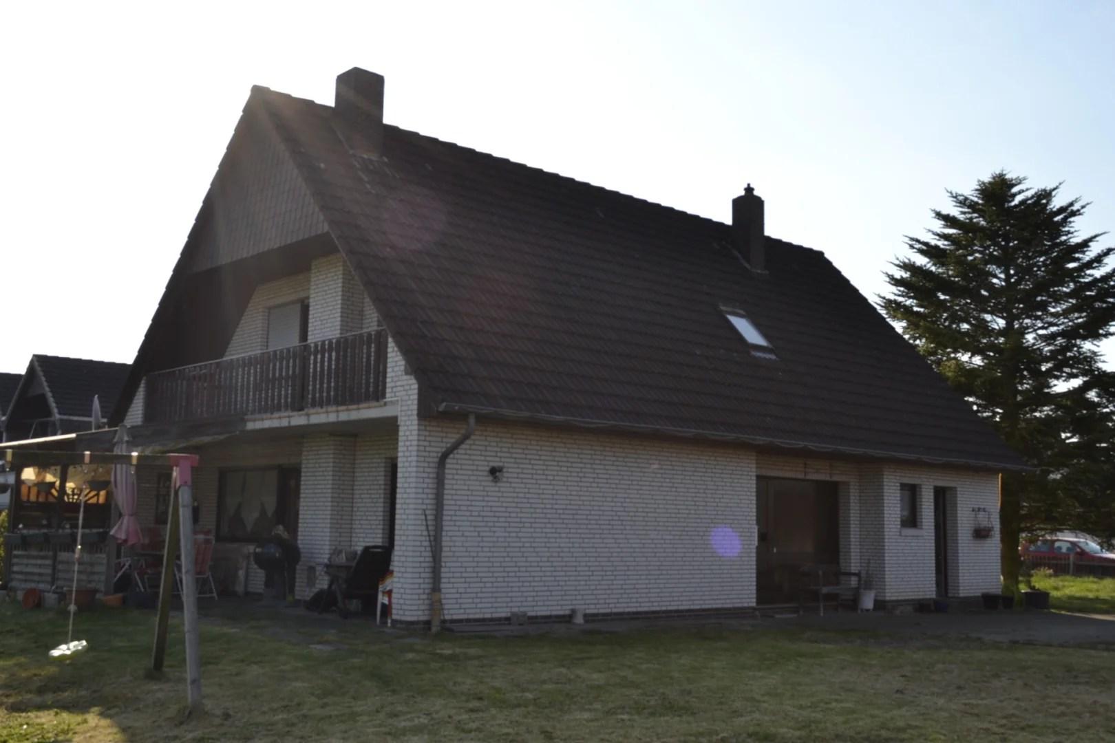 Kaufpreisreduzierung! Barßel, direkt in Hafennähe wohnen. Top Objekt, Einfamilienhaus mit Garage und Carport I Exposé Nr: 124/19