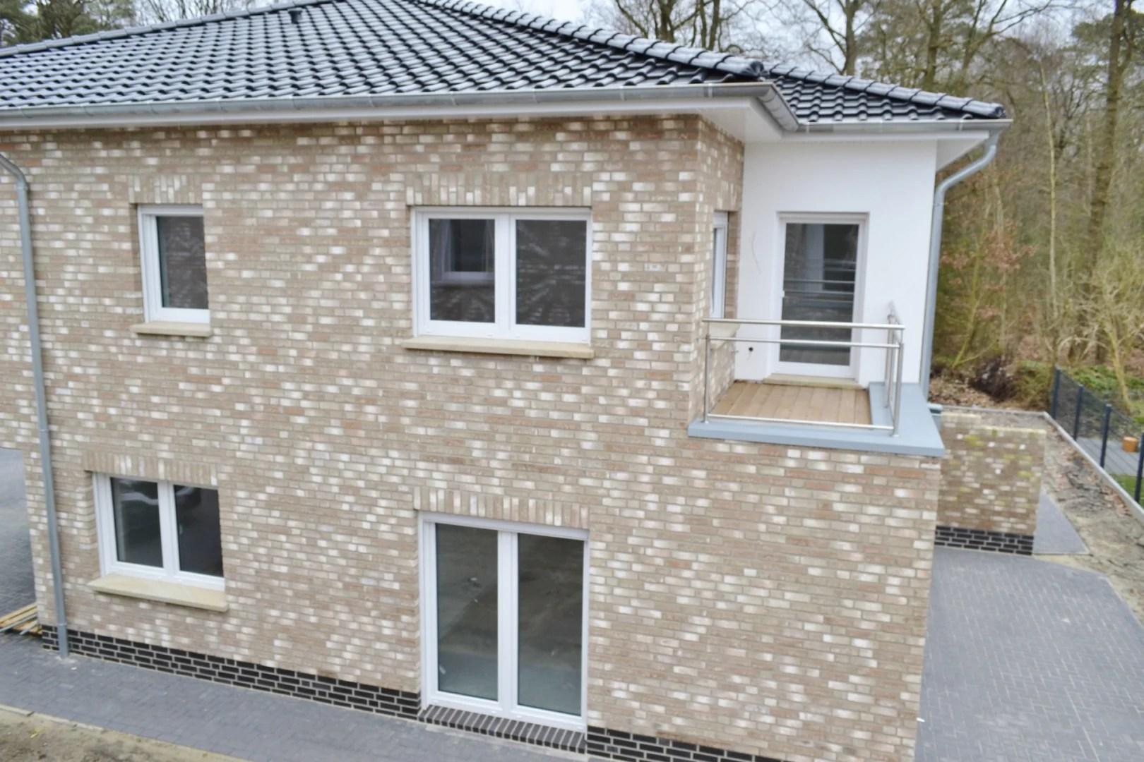 Erdgeschosswohnung Kfw. 40 Neubau, in geringer Entfernung zu Oldenburg, zu verkaufen I Expose 127/19