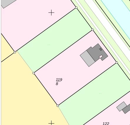 Erholungsgebiet Barßel OT. Schönes Grundstück mit Abrissobjekt zu verkaufen I Exposé Nr. 135/20