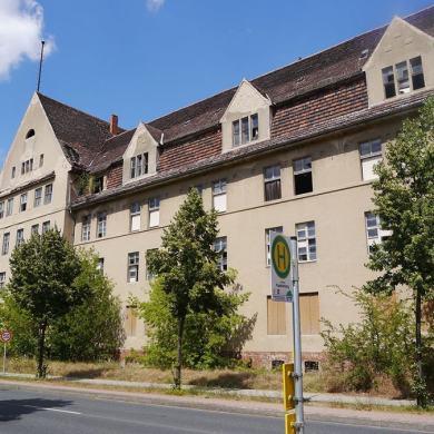 Immobilienbewertung Berlin Denkmaeler