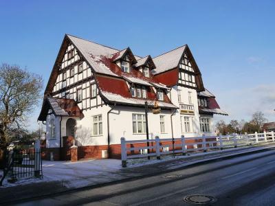 Hotel und Gaststätten