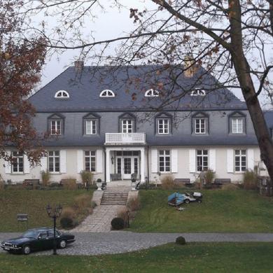 Immobilienbewertung Villa
