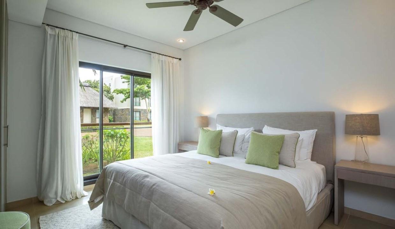 Appartement de 211m2 dans un style contemporain face au Golf et l'Océan0