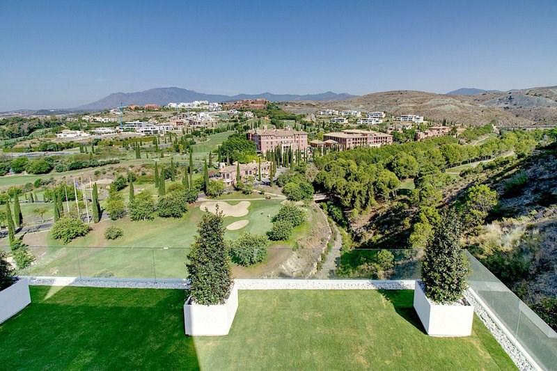 Benahavis, Costa del sol,Malaga,Marbella.Immobilier-swiss5