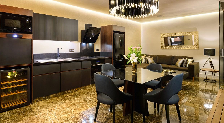 Les villas Secret vous offrent le luxe et le confort d'un palace 5 étoiles6