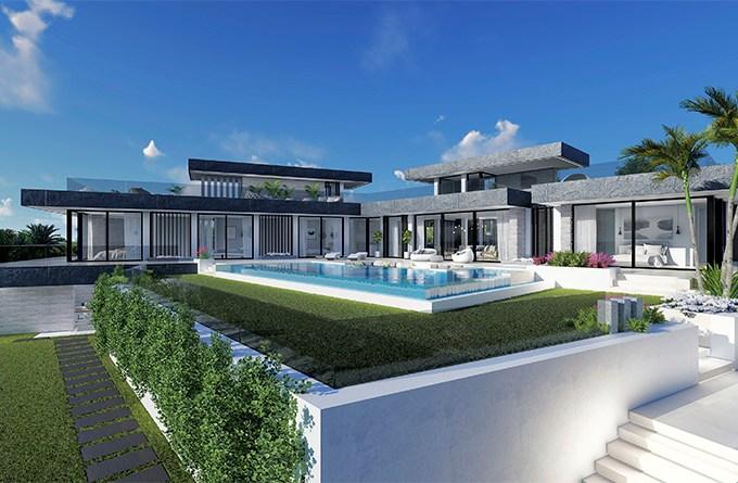 Villa Benahavis 1 1 1
