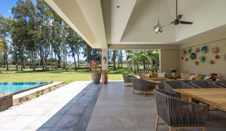 Située dans le cœur du domaine villa de 657 m2 | Île Maurice
