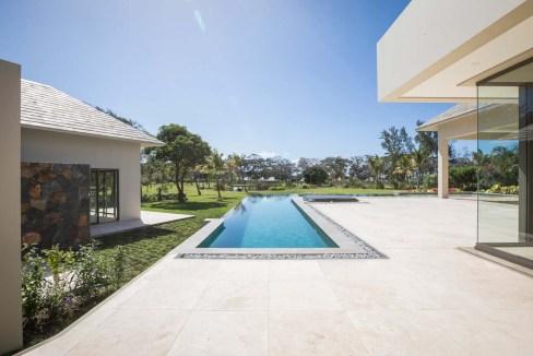 villa à vendre quartier farways dans le complexe Anahita à Beau Champ dans l'est.1