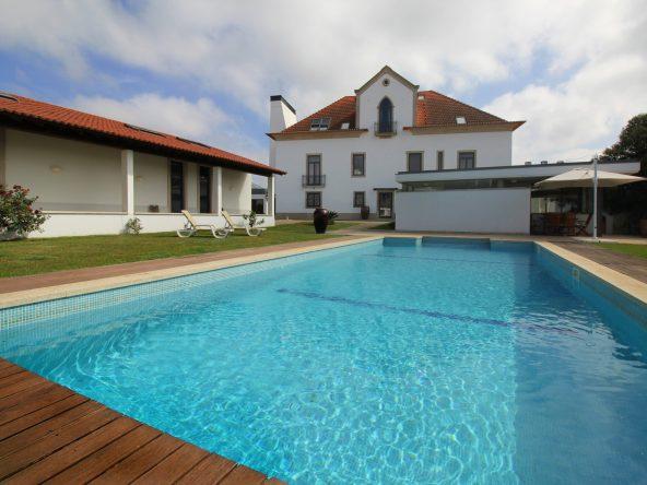 Portugal | Magnifique complexe
