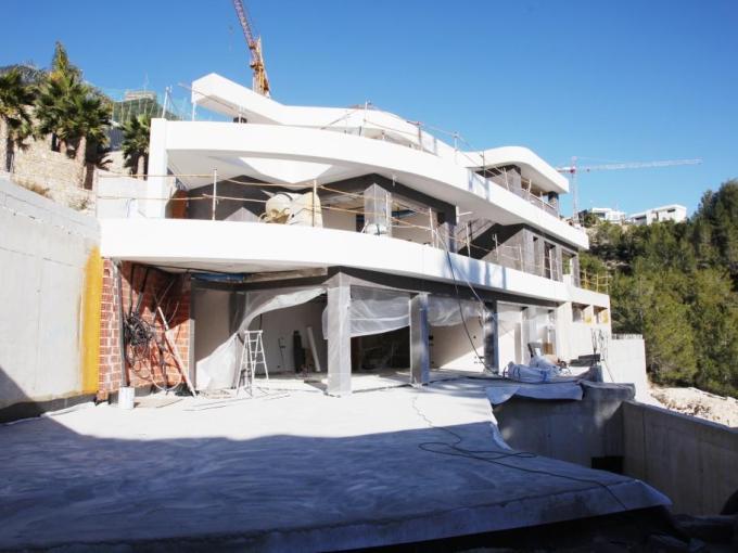 IRS | Anahita Mauritius - Villas Horizon - 4 Concepts Entièrement Personnalisables