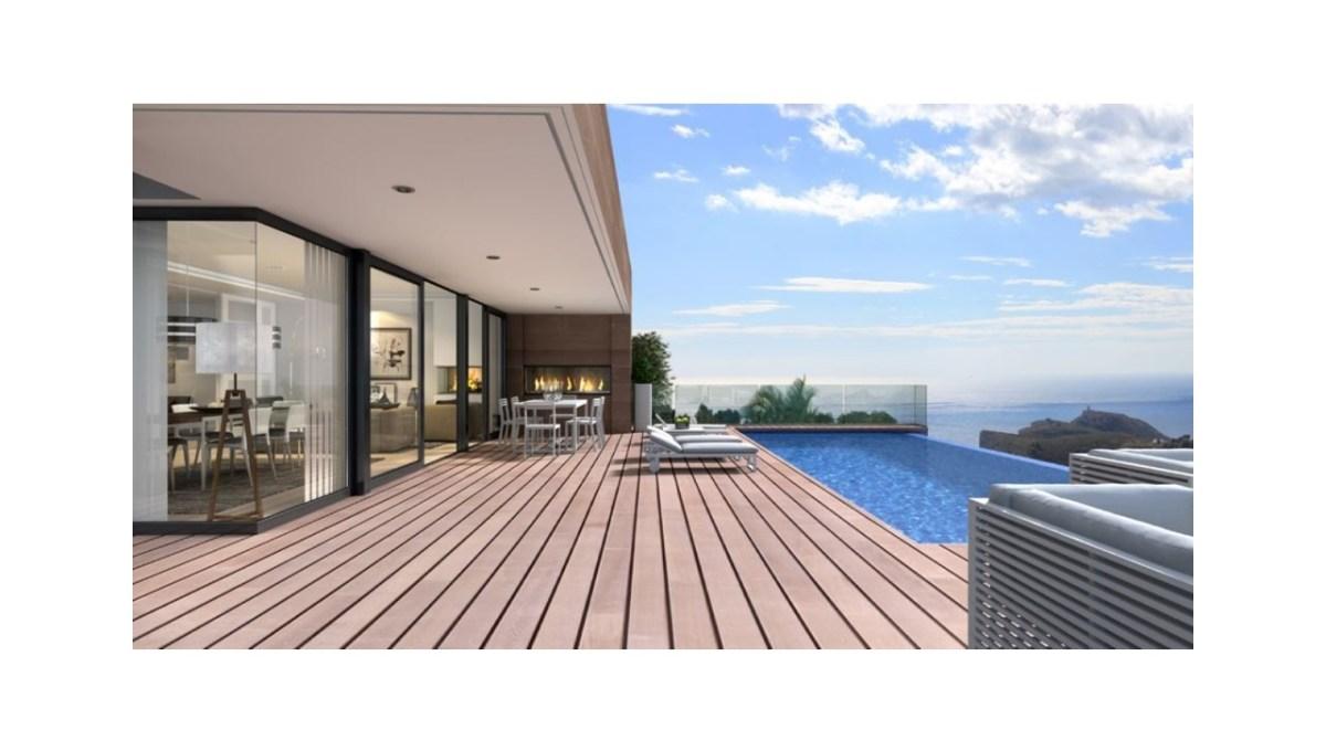 Villa de luxe à Cumbre del Sol
