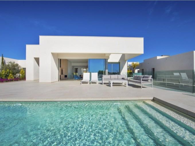 Villa de luxe 6