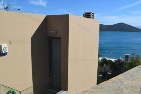 Grèce, Crète, Lassithi, Agios Nikolaos, Elounda-9