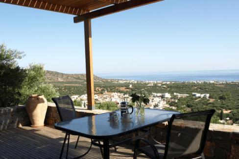 Grèce_ Maison -5