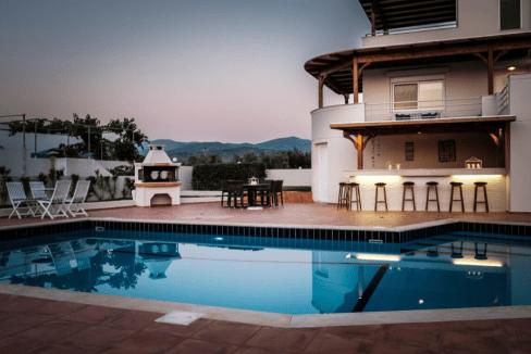 Grèce_ Maison -6