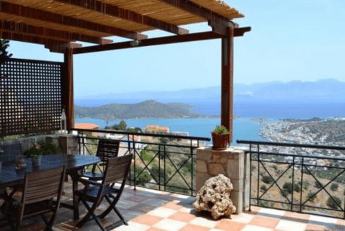 Greece, Crete, Lasithi, Agios Nikolaos, Elounda-3