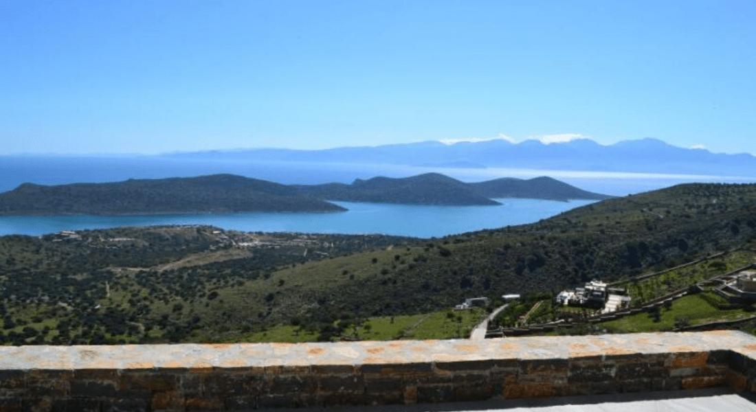 Greece, Crete, Lasithi, Mochlos