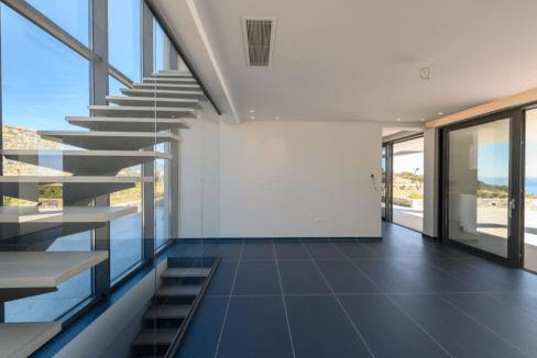 villa | construite | front de mer-24