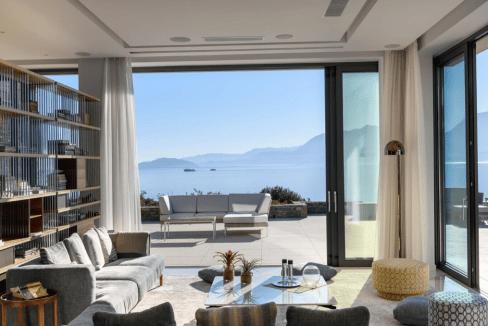 villa | construite | front de mer-8