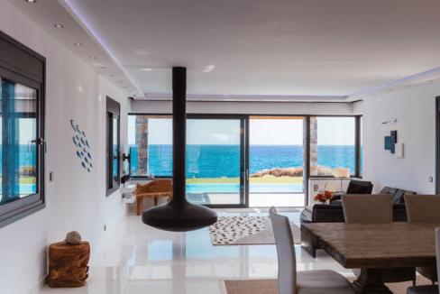 villa | front de mer-14