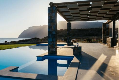 villa | front de mer | Grèce