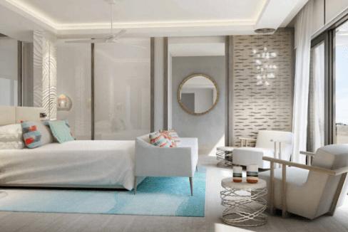 Villa de luxe avec parcours de golf et spa-6
