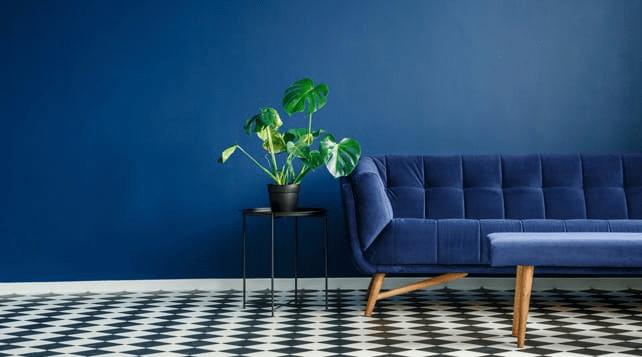 Couleur tendance 2020   « Classic Blue »