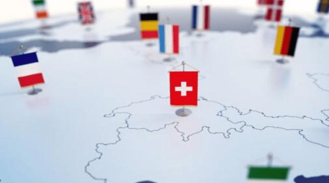 RAPPORT ENTRE L'UE ET LES PAYS TIERS EUROPÉENS