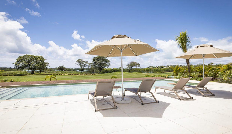Anahita Mauritius, the most prestigious residential estate of the island,