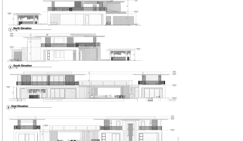 VILLA PREMIUM MACBETH ARCHITECTS