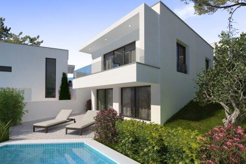 Maison avec vue à Nazaré | Côte d'Argent Portugal2