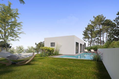Portugal immobilier villa 1