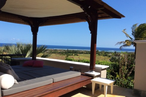 Heritage Villas Valriche is a Luxury Oceanfront IRS Residential