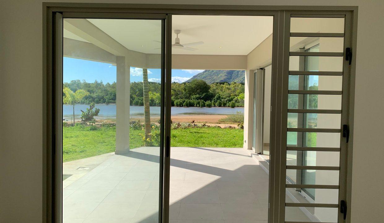Appartements neufs sur l'îlot Fortier17