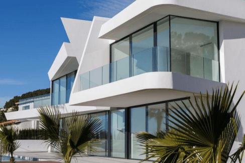 Maison de luxe 4 chambres en vente à Moraira, Espagne-3