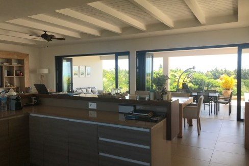 A VENDRE PENTHOUSE IRS A ROCHES NOIRES ILE MAURICE7