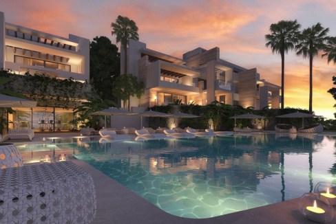 Palo Alto Marbella Un développement communautaire résidentiel unique14