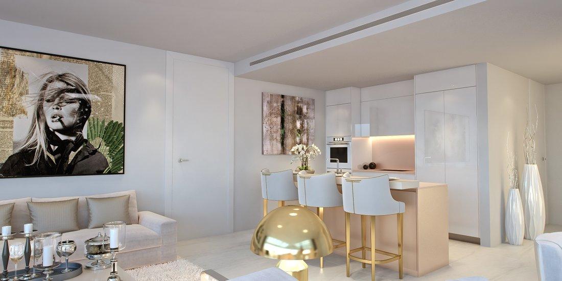 Penthouse à vendre à Ojen, Marbella0