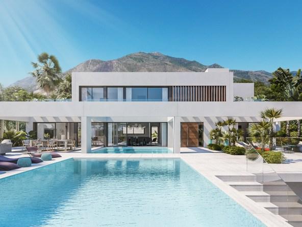 maison à vendre Espagne       